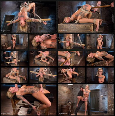 Hogtied - Oct 29, 2015 - The Pope and Kleio Valentien