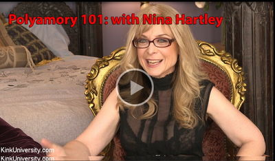 Kink University - Oct 22, 2015 - Nina Hartley