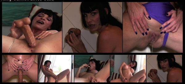 KinkyCarmen - Kinky Carmen Loves Cuba