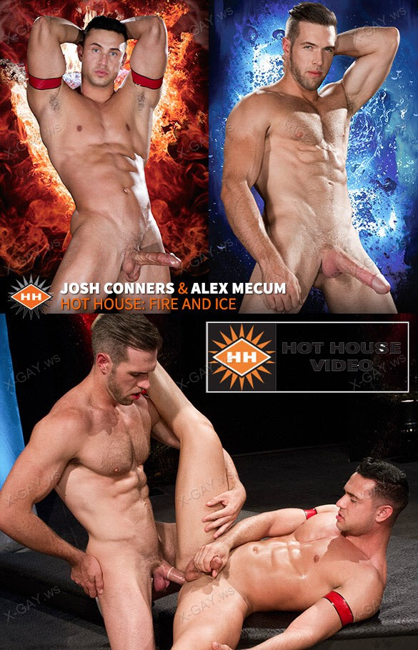 HotHouse: Fire And Ice (Josh Conners, Alex Mecum)