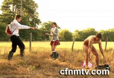 CfnmTV - Field Trip 2 Part 1 Part 4