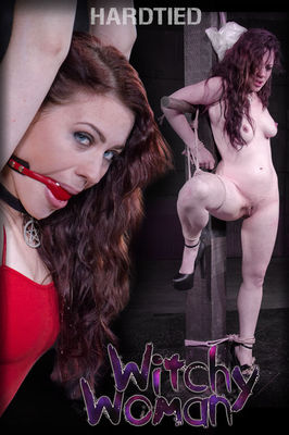 Hardtied - Dec 2, 2015: Witchy Woman | Jessica Ryan