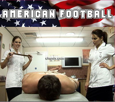 CfnmTV - American Football 3