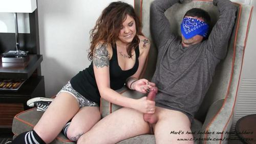 Clips4sale - Mary Jane Monroe - My Shy Girlfriend
