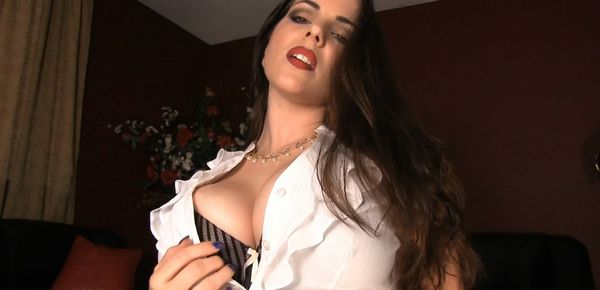 Goddess Alexandra - Edging With Consequences II