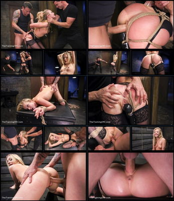 The Training Of O - Dec 18, 2015 - Mr. Pete and Karla Kush