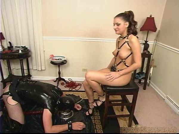 BestFemdom - Mistress Lydia - Limits of a Sissy