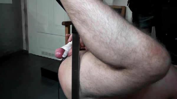 Schlagendegirls - Lady Cynthia - BootSlave part 2-3