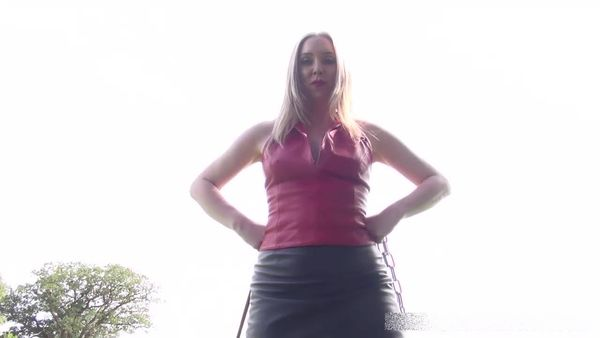 TheEnglishMansion - Mistress Sidonia - Taken To The Pit part 1-2 update
