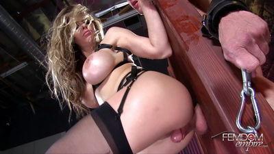 Rachel Rox