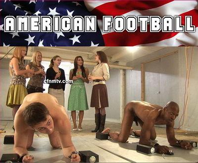 CfnmTV - American Football 6
