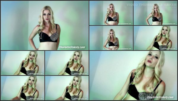 Dominatrix Charlotte Stokely - Blackmail Timebomb