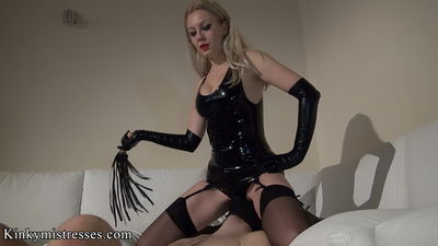 Kinky Mistresses - Mistress Lilse - My Private Face-Sitting slave