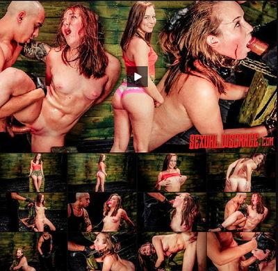 Sexual Disgrace - Dec 31, 2015 - Charli Acacia