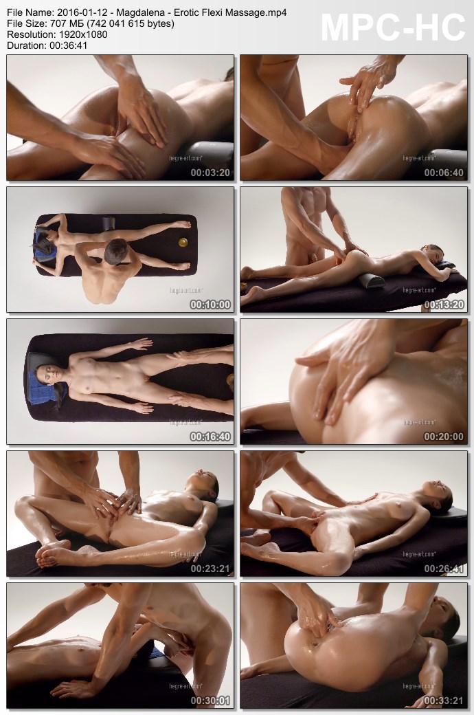Эротические техники массажа гуд!!!