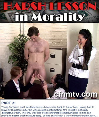 CfnmTV - Harsh Lesson In Morality 2
