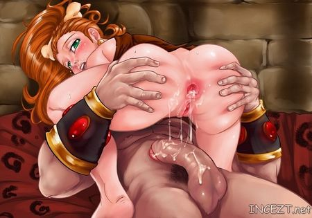 порно комикс ронал варвар