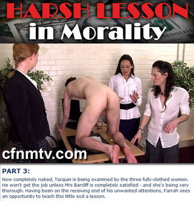 CfnmTV - Harsh Lesson In Morality 3