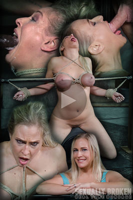 SexuallyBroken - Sexually Broken - Jan 25, 2016 Angel Allwood | Matt Williams | Jack Hammer