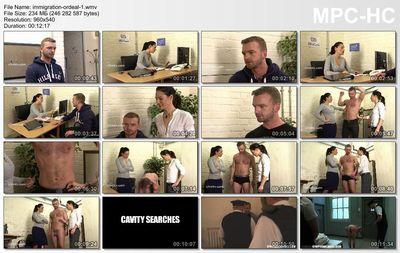 CfnmTV - Immigration Ordeal Yuris