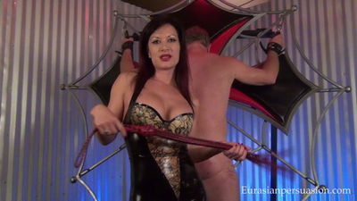 Eurasian Persuasion - Miss Jasmine - Lucky Piece of Meat part 1