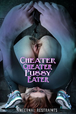 Infernal Restraints - Mar 11, 2016: Cheater Cheater Pussy Eater | Violet Monroe