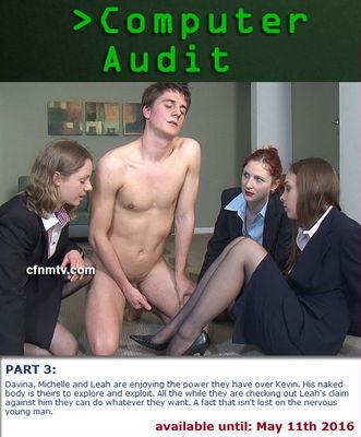 CfnmTV - Computer Audit 3