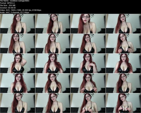 Goddess Canna - Pathetic virgin loser for LIFE