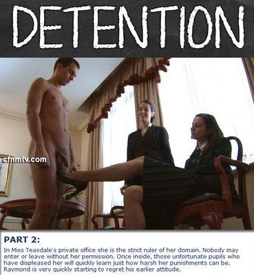 CfnmTV - Detention 2