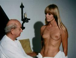 Debbie Nassar  nackt
