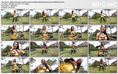 Clubdom - Mistress Michelle POV 2