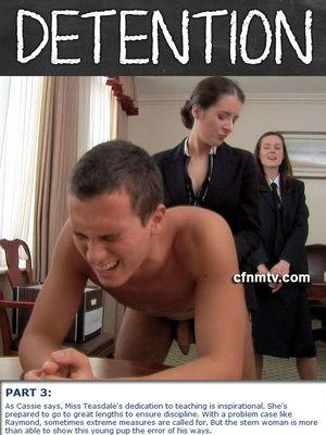 CfnmTV - Detention 3