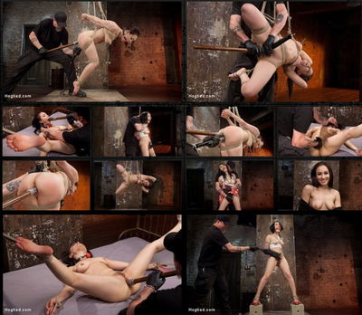 Hogtied - Apr 28, 2016 - The Pope and Gabriella Paltrova