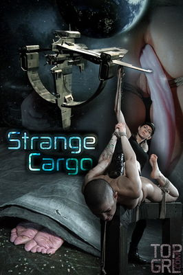 Top Grl - May 3, 2016: Strange Cargo | Abigail Dupree | Rain DeGrey