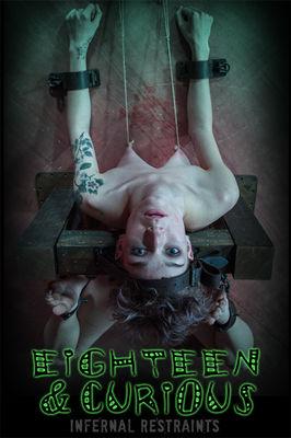 Infernal Restraints - May 6, 2016: Eighteen and Curious | Billy Nyx | Matt Williams