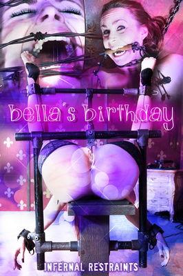 Infernal Restraints - Jun 24, 2016: Bella's Birthday | Bella Rossi | Matt Williams