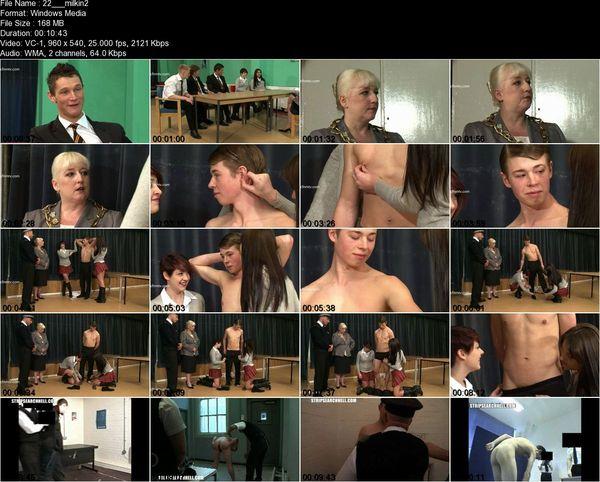 CfnmTV - Milking Service 2