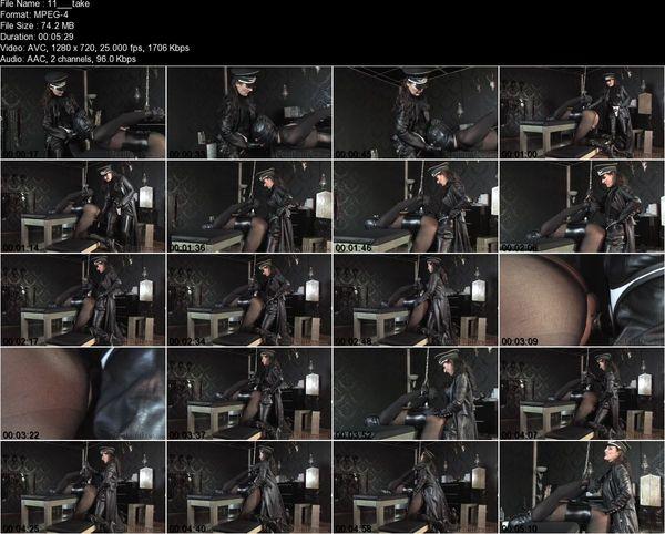 FemmeFataleFilms - Lady Victoria Valente - Take My Strap-on