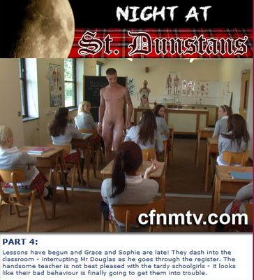 CfnmTV - Night at St. Dunstans 4