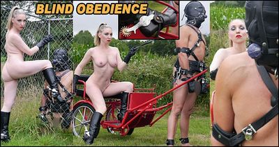 The English Mansion – Blind Obedience Complete Movie