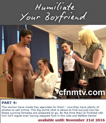 CfnmTV - Humiliate - Your Boyfriend 4