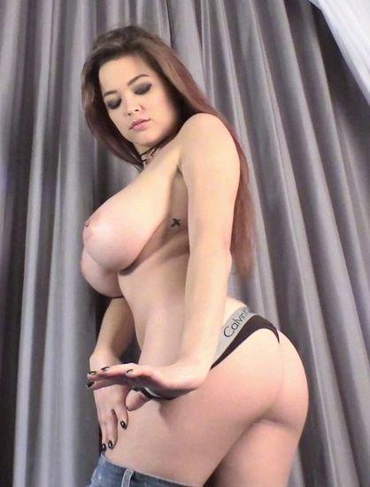 Tessa Fowler – My Calvins 1 – 09/16/16 – HD 720p