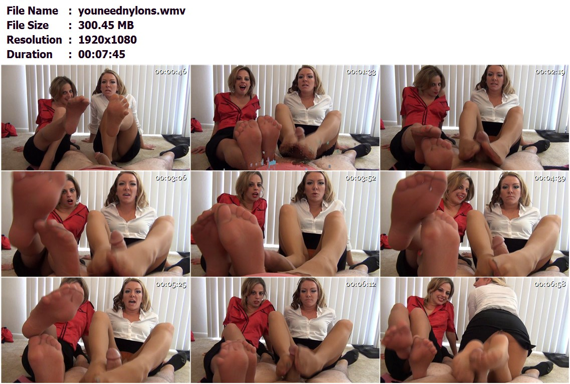 Trampling Fetish Domination Foot Fetish