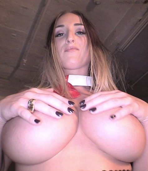 Stacey Poole – Red Tie Secretary 2 – 10/14/16 – HD 720p