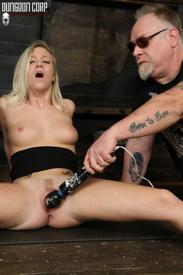 Society SM – Bodacious Bailey Bratty In Bondage – Bailey Brooke