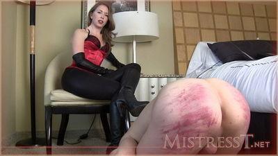 Mistress T - Beautiful But Cruel