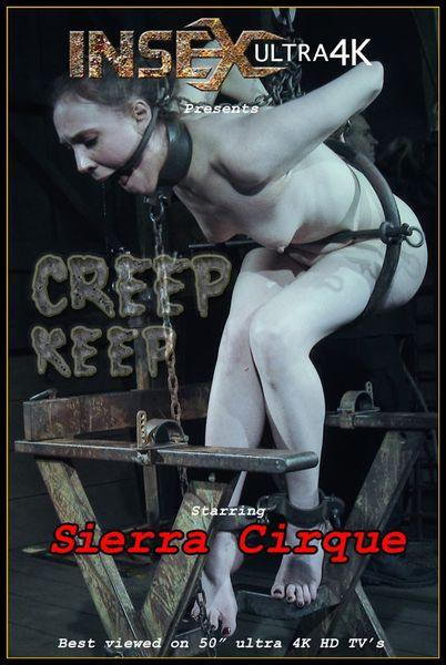 (21.10.2016) Creep Keep – Sierra Cirque