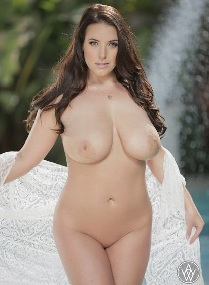 Angela White – Set 116 - 11/12/16