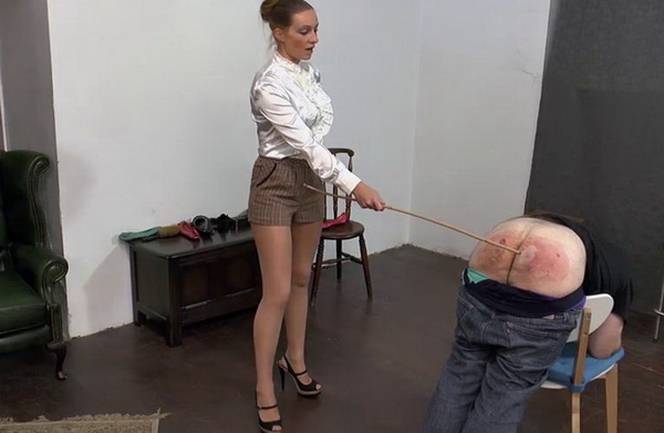 Punishing gor bdsm slaves