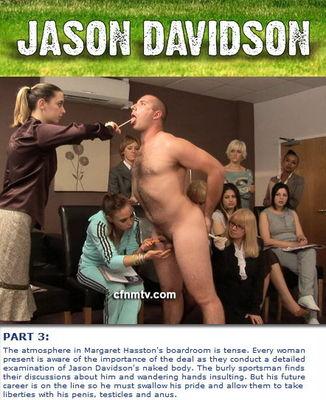 CfnmTV - Jason Davidson 3